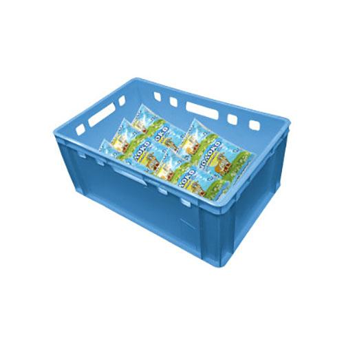 В ящик