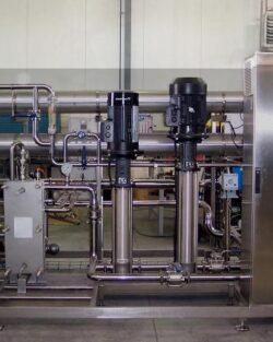 Технологическое оборудование для переработке